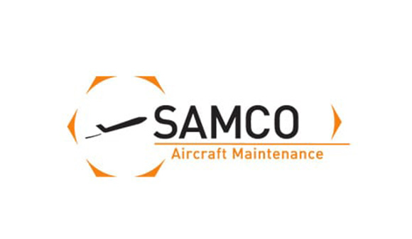 Samco-Aircraft-Maintenance-logo
