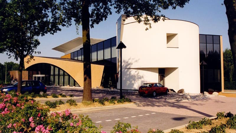 Therapiecentrum Beek